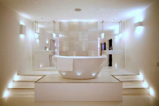 Aarden Badkamer Verplicht : Installatie van een badkamer in een privé huis met hun eigen handen