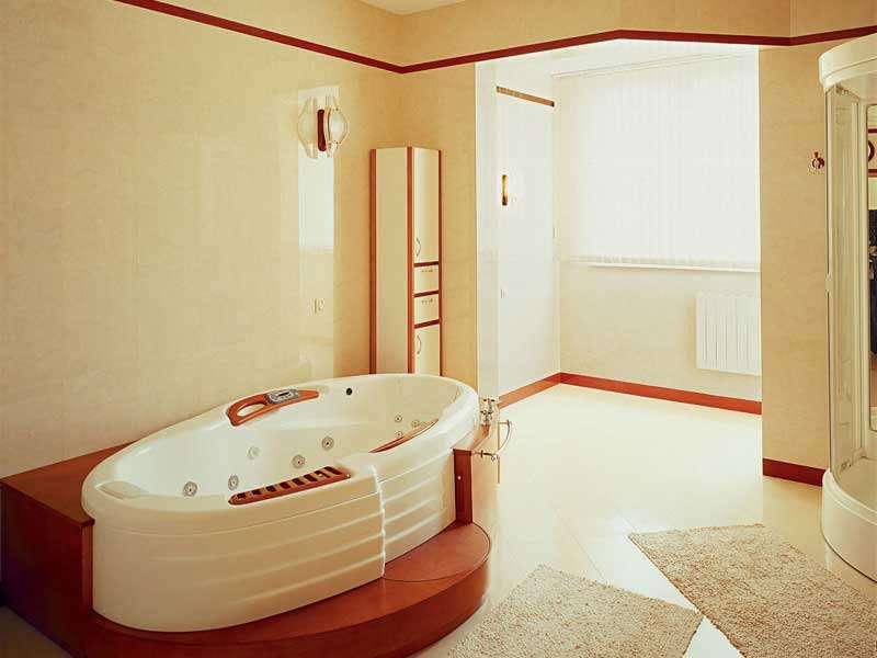 Alternatieve Wandbekleding Badkamer : De bekleding van het toilet op het kunststof profiel van het paneel