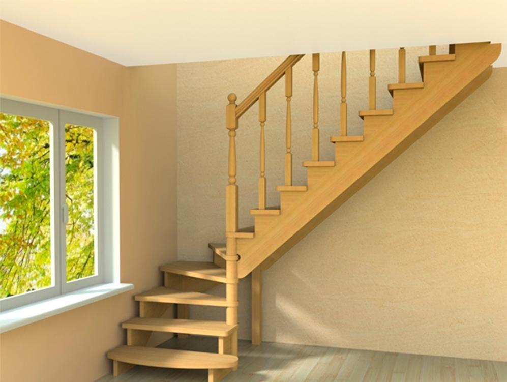 Hoe de opening onder de trap te knippen een opening in de vloer