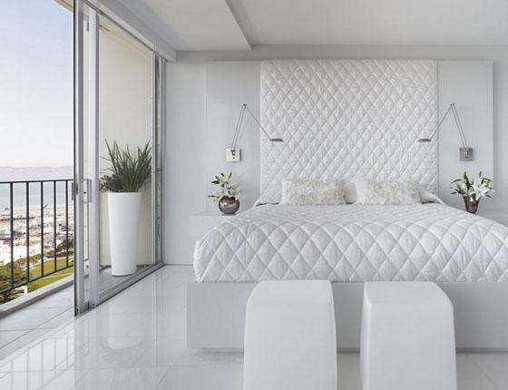 Witte Slaapkamer Meubels : Bekijk het ontwerp van een kleine slaapkamer. ontwerp van een zeer
