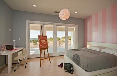 Slaapkamer Grijs Roze : Slaapkamer in grijs gele tinten slaapkamer in grijze kleuren