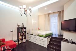 Verhoging In Slaapkamer : Verdeel een kamer in twee geïsoleerd de regels voor het verdelen